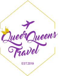 Queer Queens Travel